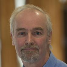 Thumbnail photo of Professor Bill Keevil