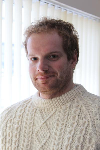 Dr Duncan Crump's photo