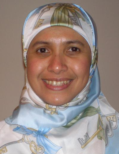 Dr Dina Shona Laila's photo