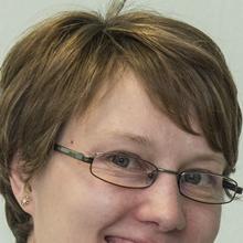 Thumbnail photo of Dr Sarah Buchan
