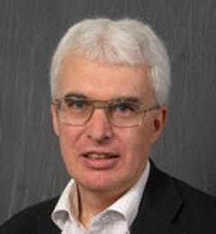 Professor Keith R Fox