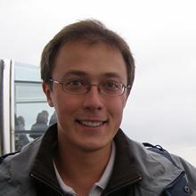 Thumbnail photo of Professor Ilya Kuprov