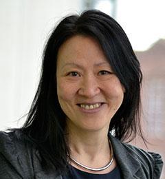 Ms Mimi Lee