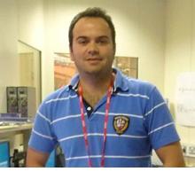 Thumbnail photo of Dr Salah Mansour