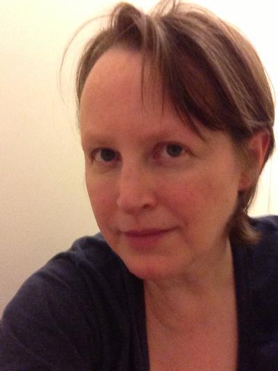 Professor Sarah J. K. Pearce's photo