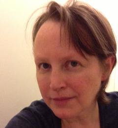 Professor Sarah J. K. Pearce