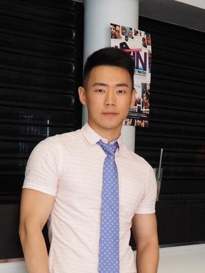 Mr Shenglong Zhou's photo
