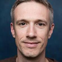 Thumbnail photo of Professor Andrew J Tatem