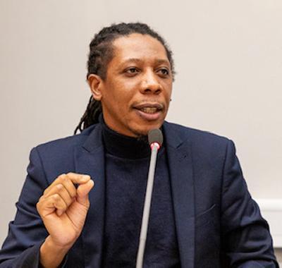 Dr Peter Phiri's photo