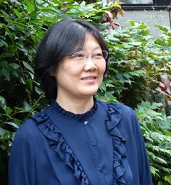 Dr Min Qin