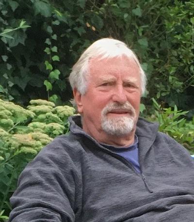 Professor David J Sanderson's photo