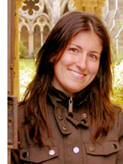 Dr Valeria De Lucca's photo