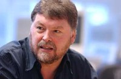 Dr Mark Dinneen's photo