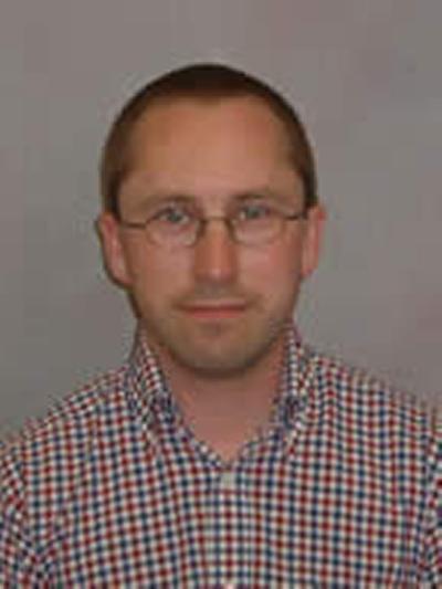 Professor Mark Taylor's photo