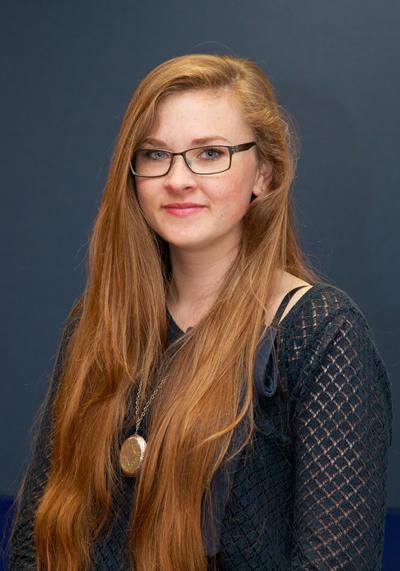 Miss Hattie Hall's photo