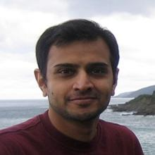 Thumbnail photo of Professor Bharathram Ganapathisubramani