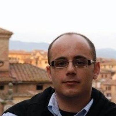 Dr Antonios Kalyvas's photo