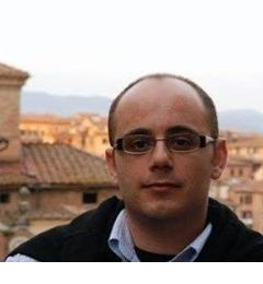 Dr Antonios Kalyvas