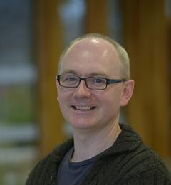 Dr Declan A Doyle