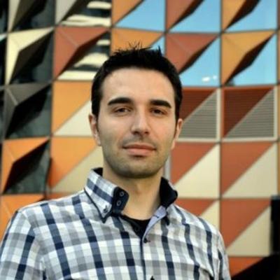 Dr Eddy Maddalena's photo