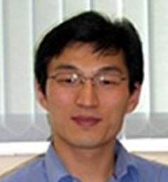 Dr Zheng Jiang