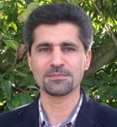 Mr Hamid Reza Maleki's photo