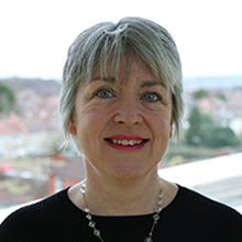 Thumbnail photo of Professor Jackie Bridges