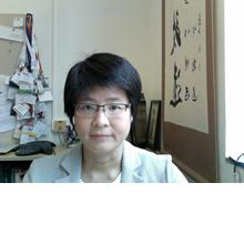 Thumbnail photo of Professor Ying Cheong