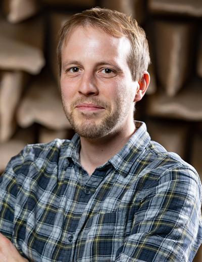 Dr Mark Fletcher's photo