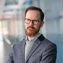 Thumbnail photo of Dr Ian G J Dawson