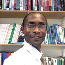 Thumbnail photo of Dr John Kalimilo Malagila