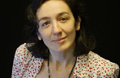 Dr Alessia Cogo's photo