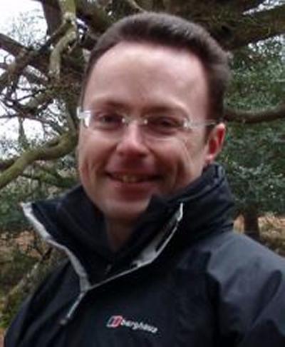 Dr Stuart Middleton's photo