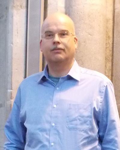 Professor Marco J Starink's photo