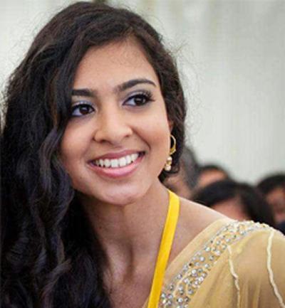 Miss Alisha Chelsea Sharma's photo
