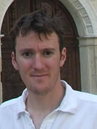 Dr Alexander Forrester's photo
