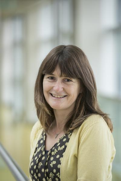 Dr Samantha Sodergren's photo