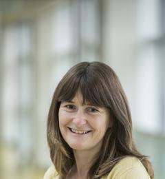 Dr Samantha Sodergren