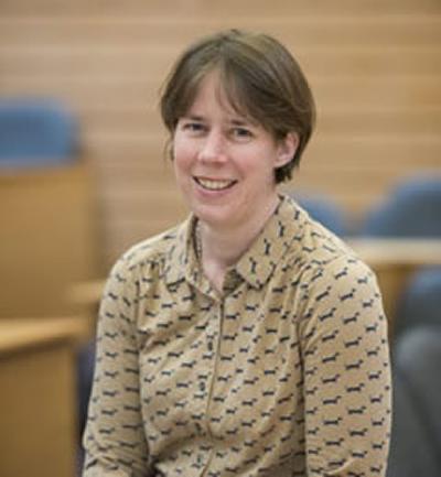 Dr Fleur Loveridge's photo
