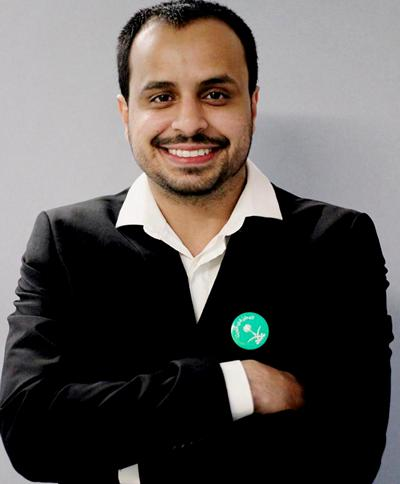 Mr Ziyad M. Alsaleh's photo