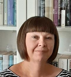 Dr Michelle Myall