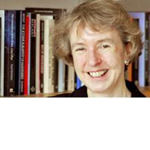 Thumbnail photo of Professor Mary Orr