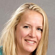 Thumbnail photo of Dr Kathryn Woods-Townsend
