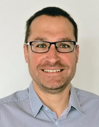 Mr Bastian Hambach's photo