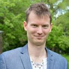 Thumbnail photo of Dr Kamil Zwolski