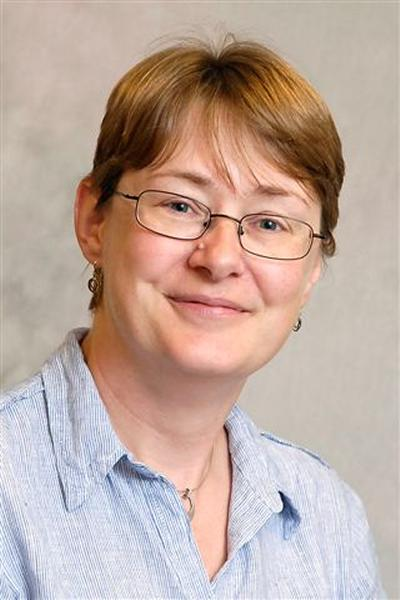 Dr Carol Davis's photo