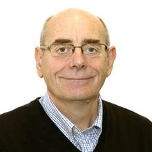 Thumbnail photo of Professor Stephen Roberts
