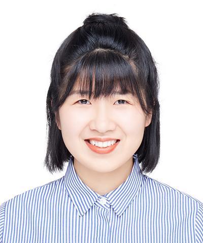 Miss Haiyu Jin's photo