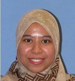 Ms Khairul Hanim Pazim
