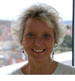 Professor Jane Burridge